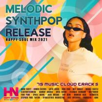 VA - Melodic Synthpop Release (2021) MP3